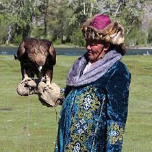 Abenteuer Mongolei Sibirien Kamtschatka