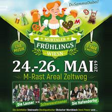 Murtaler Frühlingswiesn 2019