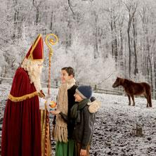 St. Nikolaus - Das Musical über den Hl. Nikolaus