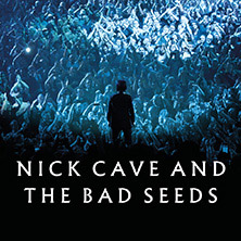 Nick Cave And The Bad Seeds in Wien, 12.05.2021 - Tickets -