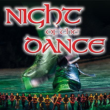 NIGHT OF THE DANCE - TOUR 2019