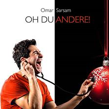 Omar Sarsam - Oh Du Andere