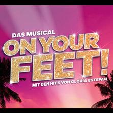 On your Feet! - Musical Sommer Amstetten 2021