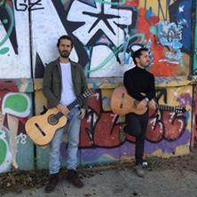 OUTGUITAR - Flamenco Gitarren-Duo aus Sevilla