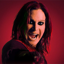 Ozzy Osbourne in Wien, 16.11.2020 - Tickets -