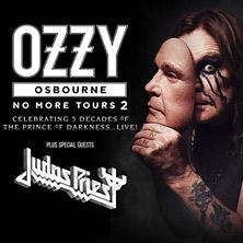 Ozzy Osbourne in WIEN, 26.02.2020 - Tickets -