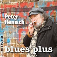 "Peter Henisch & Band - ""Blues Plus"