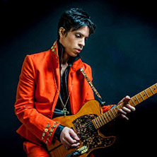 PRINCE Tribute Show starring Mark Anthony