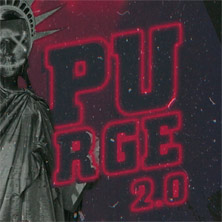 The Purge - Halloween Party