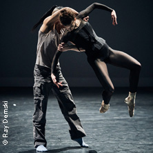 Richard Siegal . Ballet of Difference