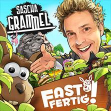 Sascha Grammel