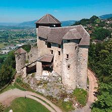 Führung: Schloss Glopper - EMSIANA 2019