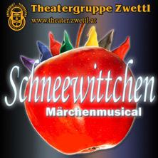 Theatergruppe Zwettl - Schneewittchen