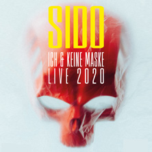 Sido in WIEN, 13.07.2021 - Tickets -