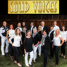 Solid Voices Adventkonzert