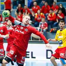 spusu Liga FINALE II - Alpla HC Hard vs. Moser Medical Krems