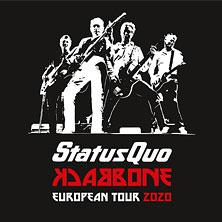 Status Quo in Wien, 12.11.2020 - Tickets -