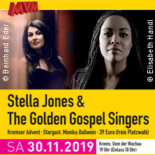 Stella Jones & Band