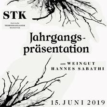 STK Jahrgangspräsentation 2019