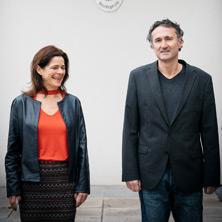 Guido Tartarotti & Birgit Braunrath  - Glücklich geschieden