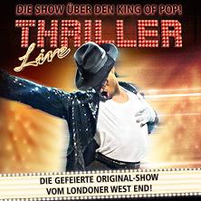 Thriller - Live - Tour 2021