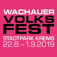 Wachauer Volksfest