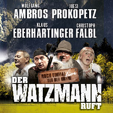 Der Watzmann ruft