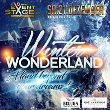 Winter Wonderland - A land beyond your dreams!