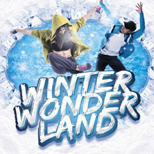 Winter Wonderland - Die Winter-Tanzshow in Baden