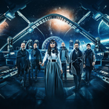 Within Temptation + support: Royal Republic