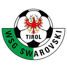 WSG Swarovski Tirol - FC Flyeralarm Admira