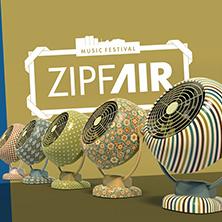 ZipfAir Music Festival 2019 - Tageskarte Freitag