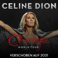 Céline Dion in Wien, 20.05.2021 -