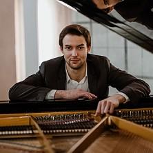 Dean Erjavc - Klavierabend