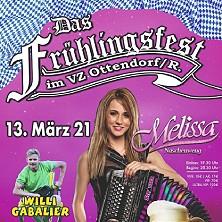 Das Frühlingsfest - Melissa Naschenweng und die Aufgeiger