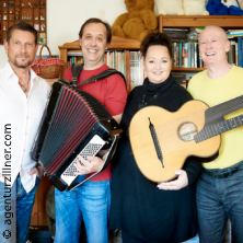Tini Kainrath + Wolfgang Fifi Pissecker + Rudi Koschelu + Tommy Hojsa
