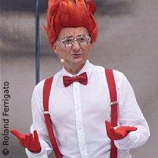 Ohrenschmaus im Opernhaus - Tony Makkaroni kocht die schönsten Opernarien