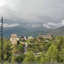 Aba delia - Österreich trifft Georgien