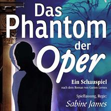 Das Phantom der Oper - Premiere