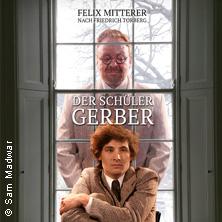 Schüler Gerber | nach dem Roman von Friedrich Torberg