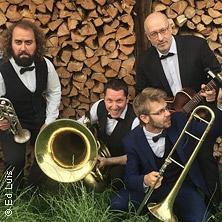 Ed Luis & His Jazzpassengers The Buddy Bolden Projekt - Jazzliebe Spring 2020