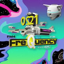 FM4 FREQUENCY 2020 - Festivalpass