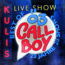 "Gernot Kulis - ""Best of 20 Jahre Ö3-Callboy"""