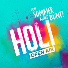 HOLI Festival der Farben - Dein Sommer bleibt bunt!