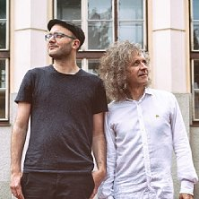 Jean-Louis Matinier & Kevin Sedikki - Rivages