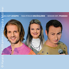 Musiktheater Mistelbach 2020 - Joseph and the Amazing Technicolor Dreamcoat