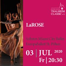 Sommerfestival La Rose - LA ROSE
