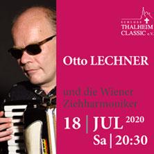 Sommerfestival La Rose - Otto Lechner und die Wiener Ziehharmoniker