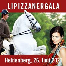 Lipizzanergala 2021