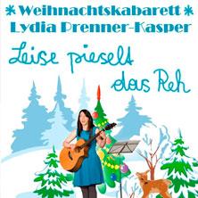 Lydia Prenner Kasper - Weihnachtsprogramm